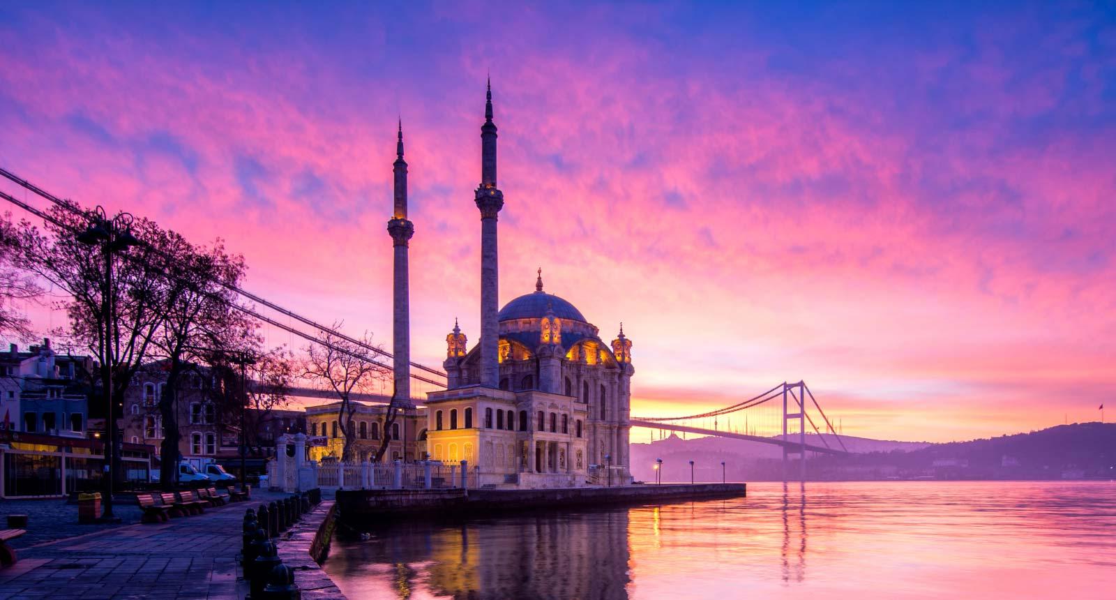 Istanbul-Cappadocia With 5 Star