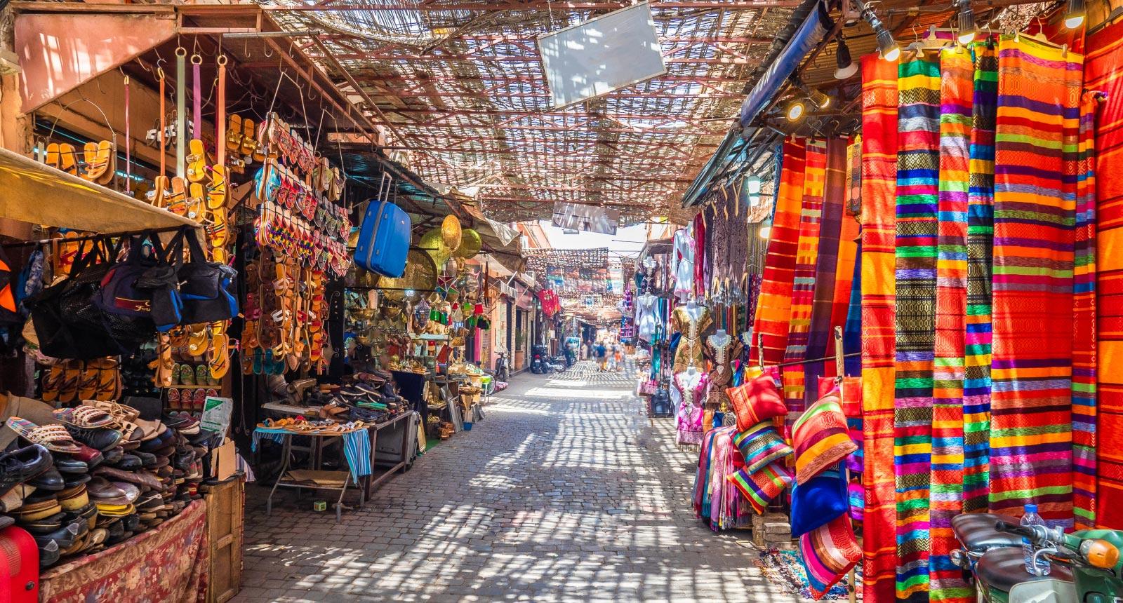 Amazing Marrakesh 5 Star