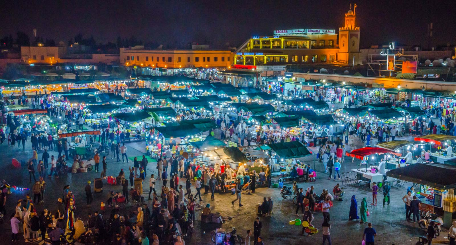 Amazing Marrakesh Tour 4 Star