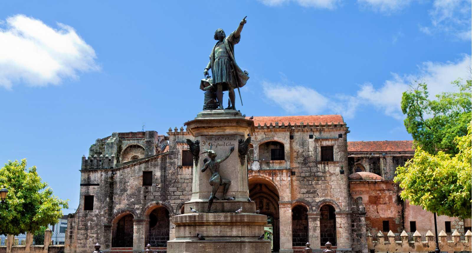 Best of Santo Domingo Tour