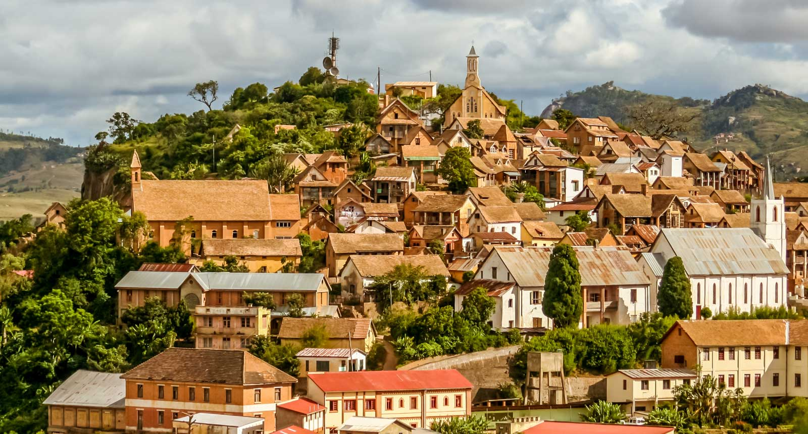 Discover the Wonders of Madagascar