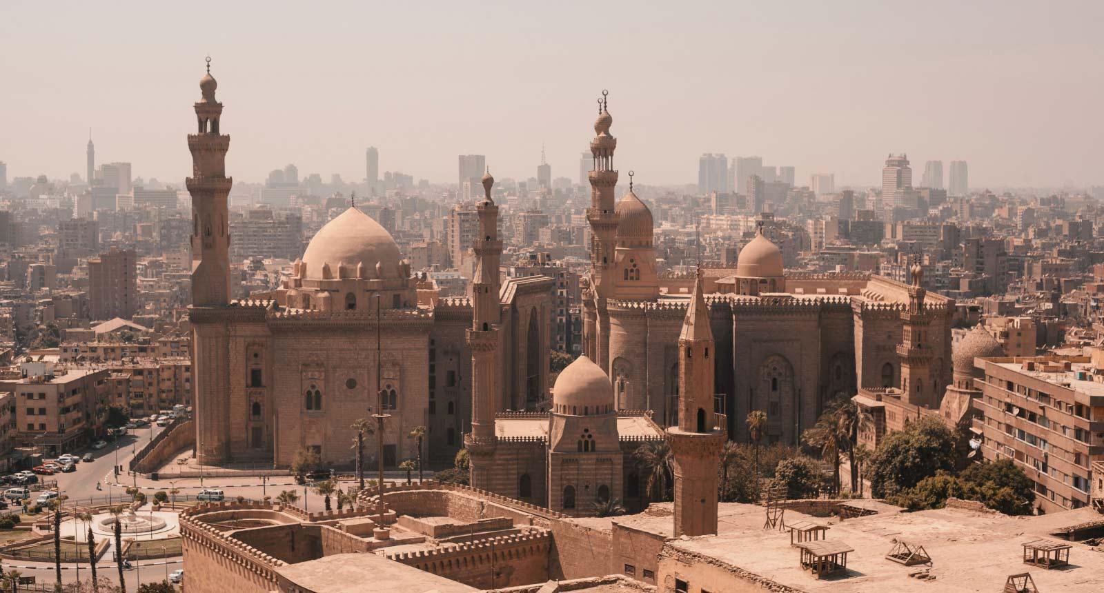 Cairo & Aswan
