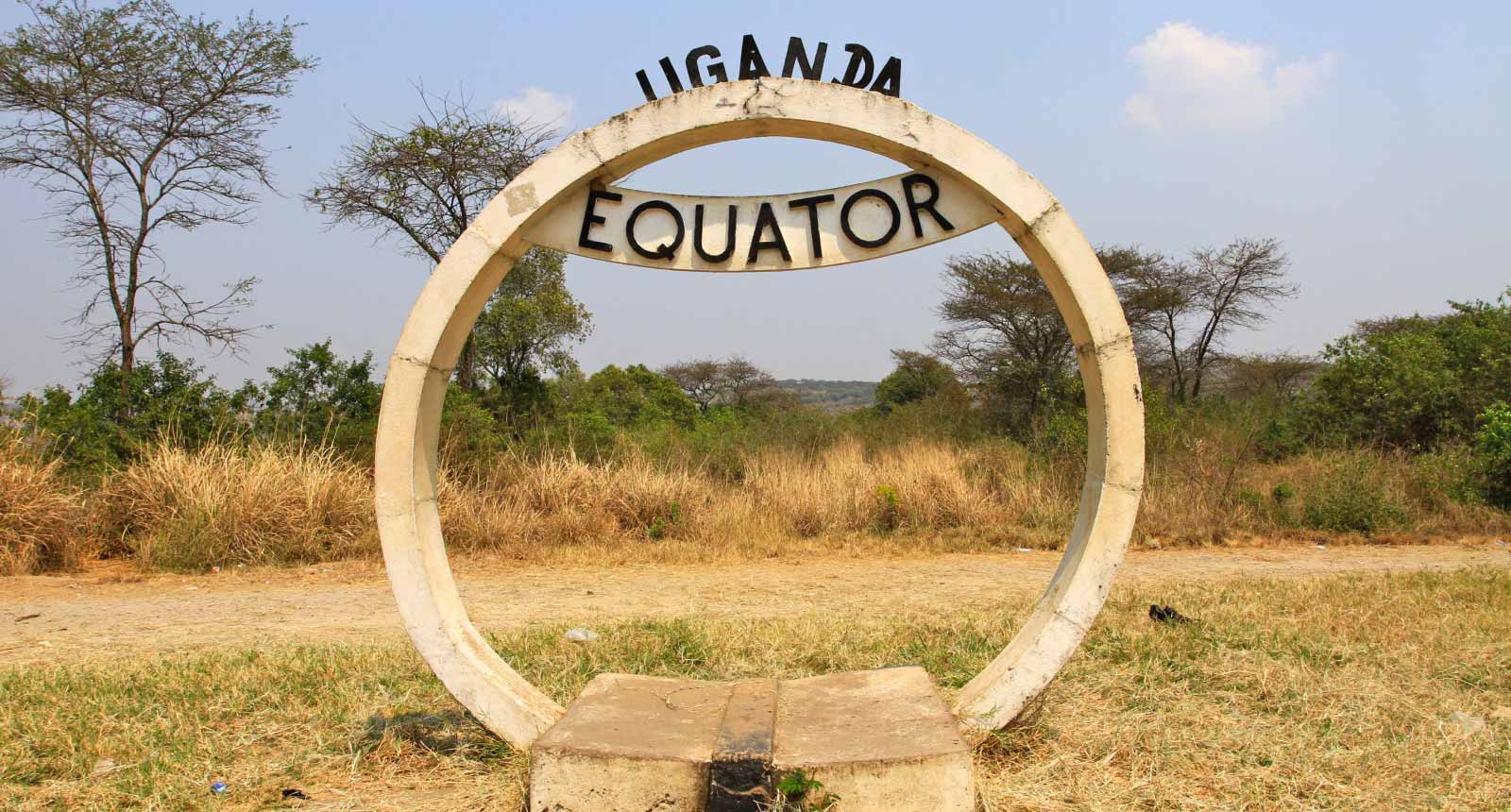 Jinja, Equator & Chimp Tour