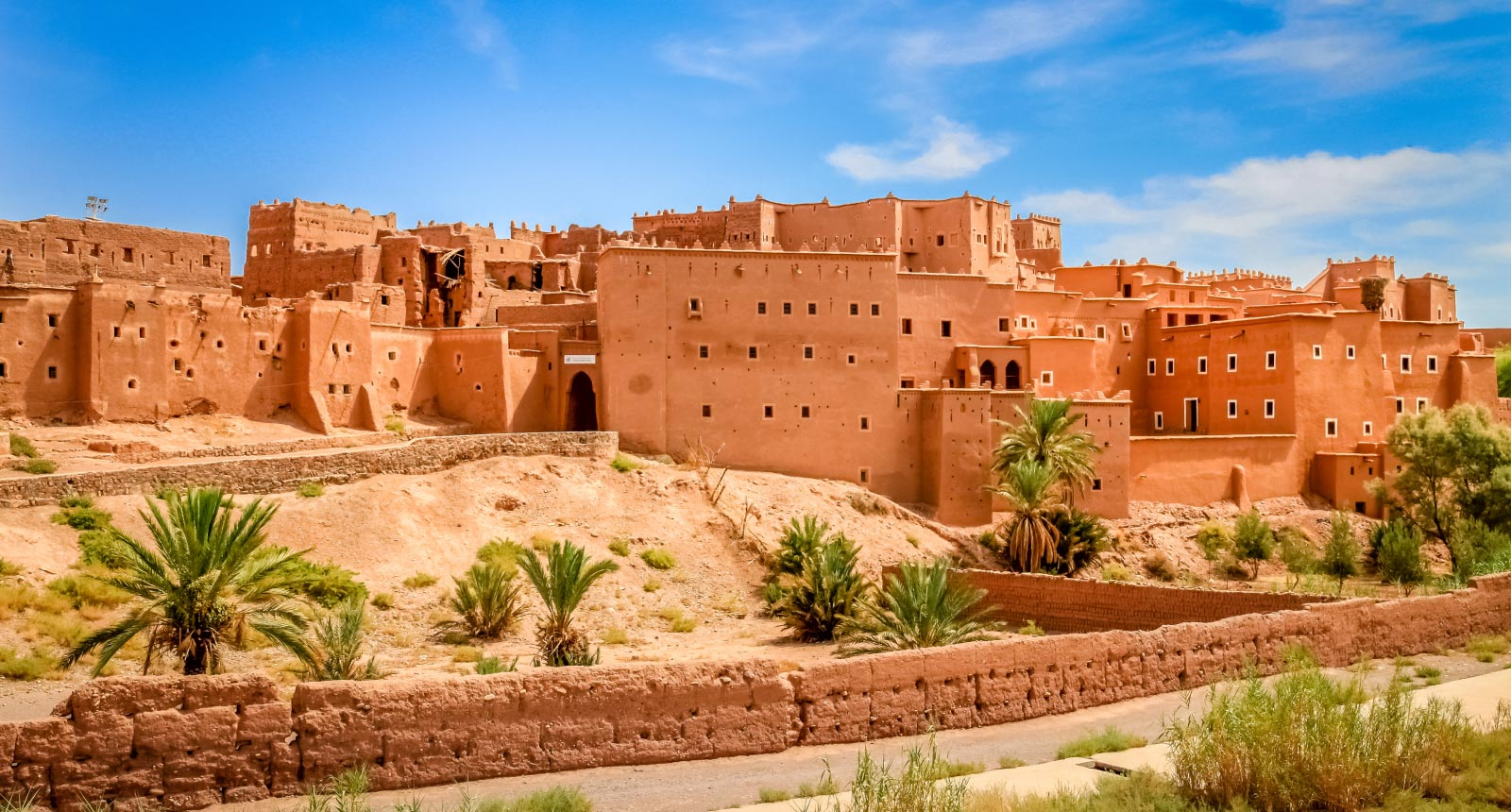 Morocco The Great South 5 Star