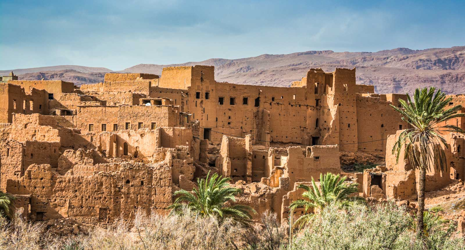 Morocco The Great South Tour 4 Star