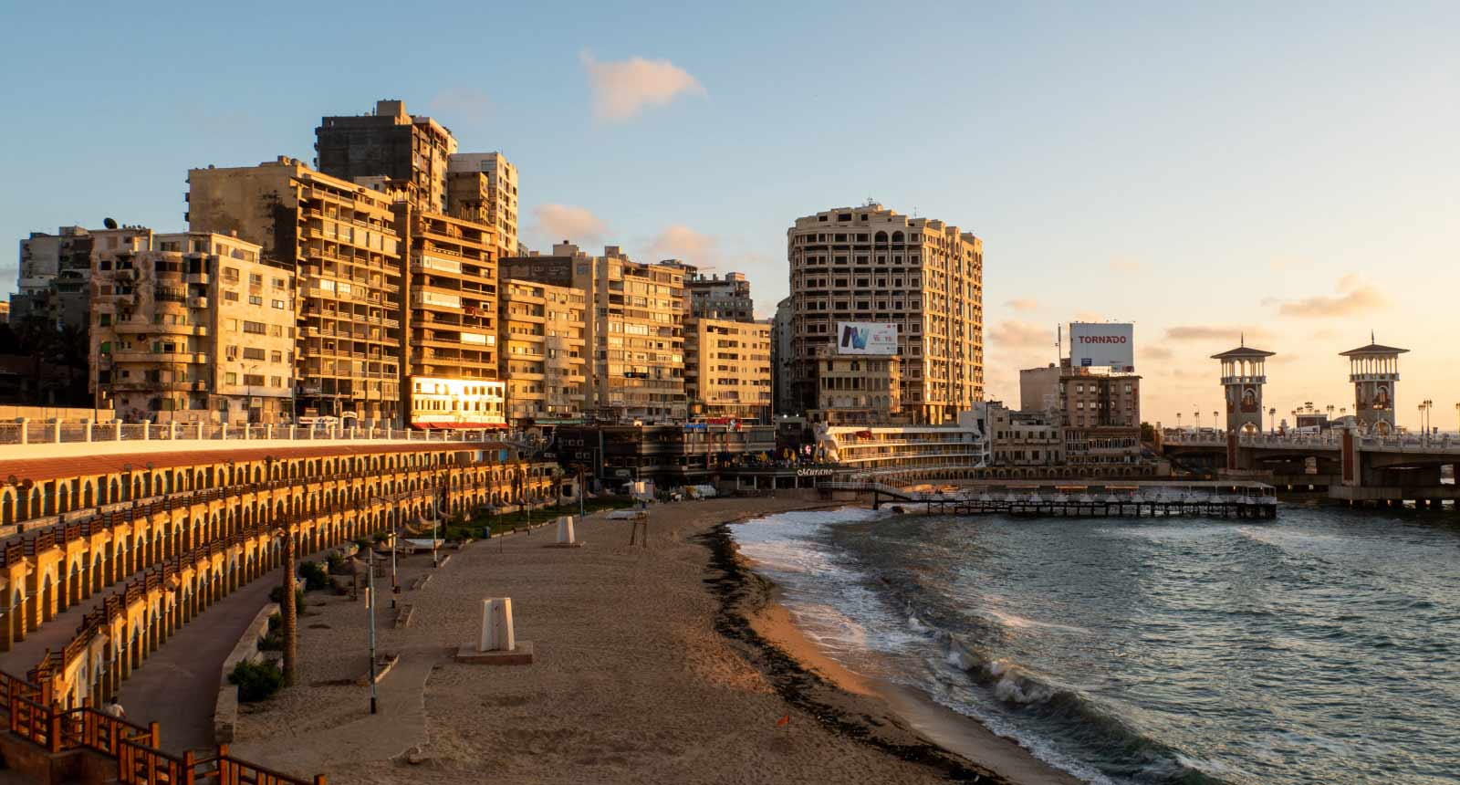 Cairo, Alexandria, Nile Cruise & Marsa Alam