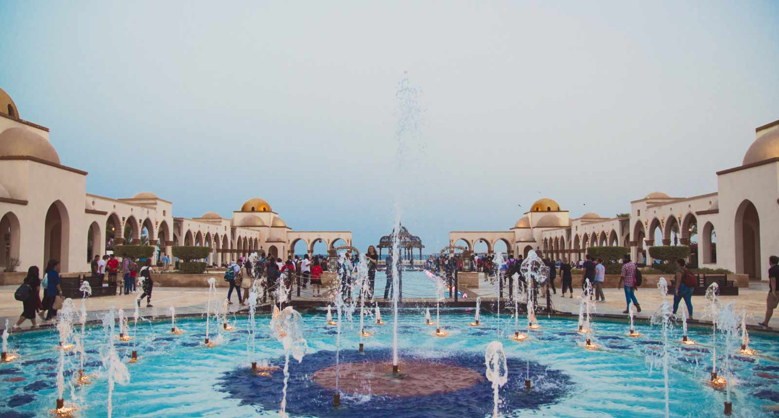 Cairo & Hurghada