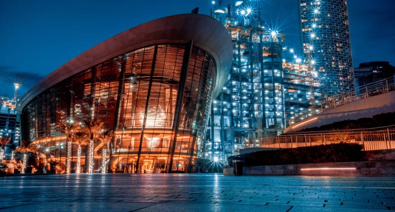 Dubai Expo Special 2021 Fully loaded