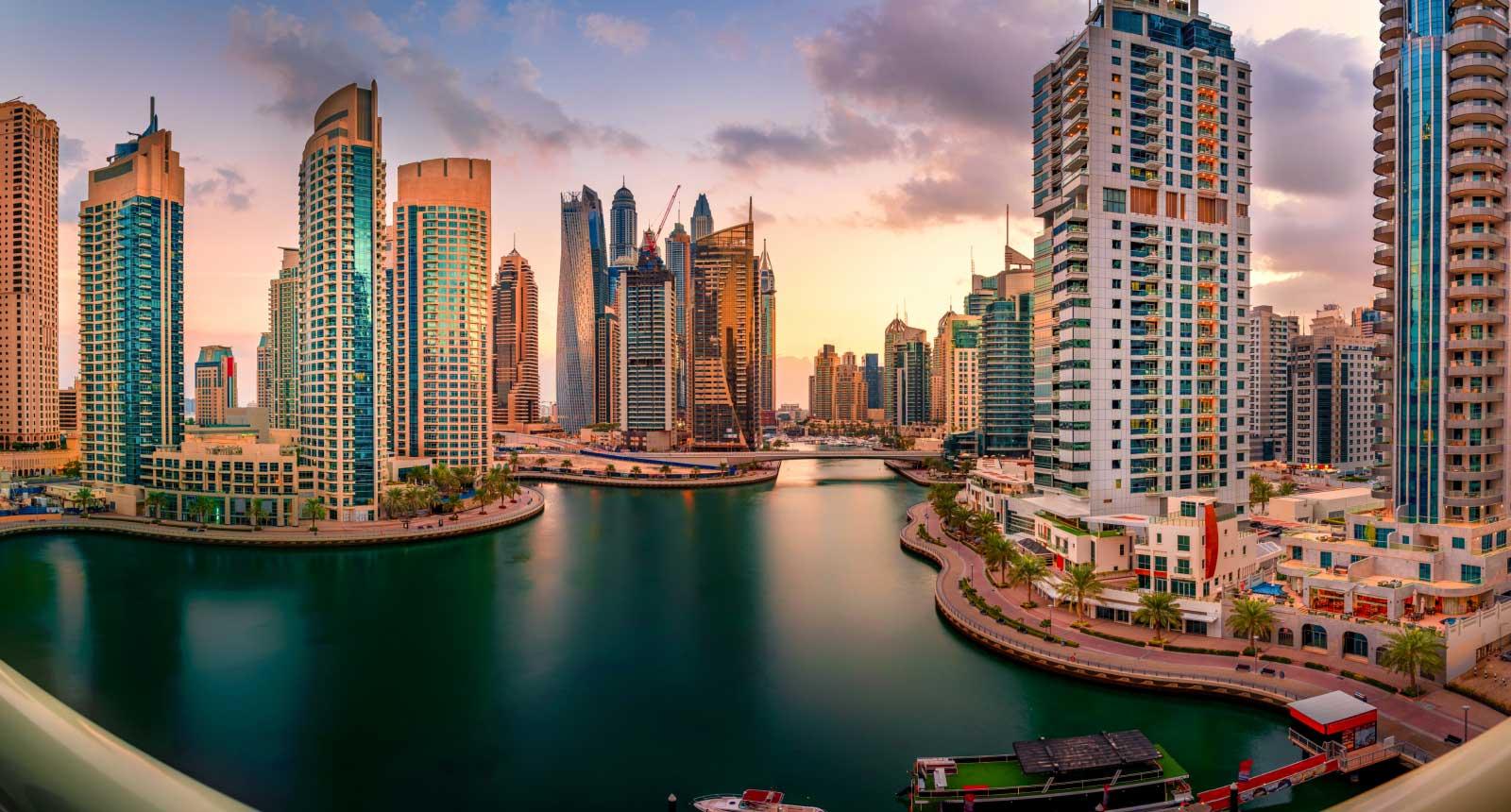 Dubai Super Saver