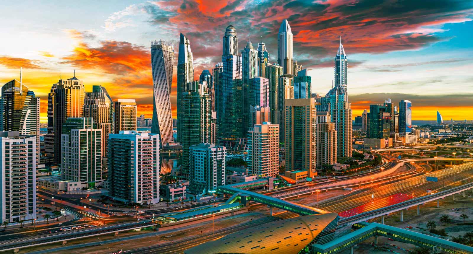 Dubai Expo Delight
