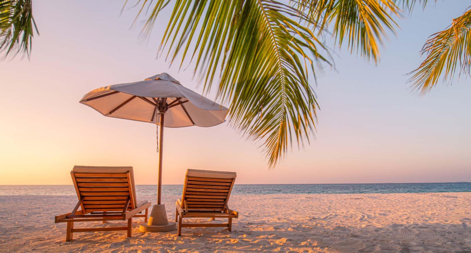 Summer Special Seychelles